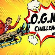 4ème OGNI Challenge - Concours d\'Objets Glissants Non Identifiés 2019