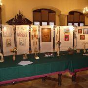 41e Exposition annuelle du Club des artistes