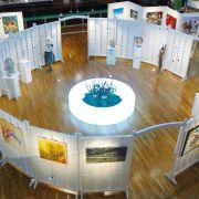 46ème Exposition de Peintures et Sculptures