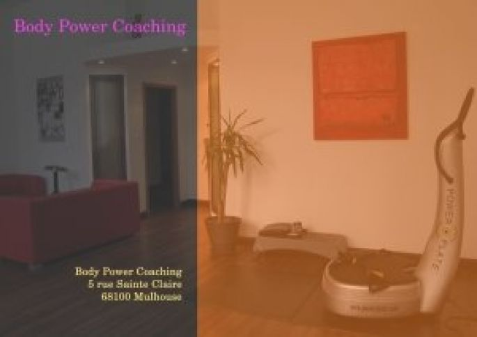 Body Coaching