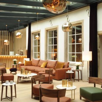 5 Terres Hôtel & Spa