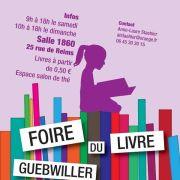 5e Foire du Livre de Terre des Hommes France AL68
