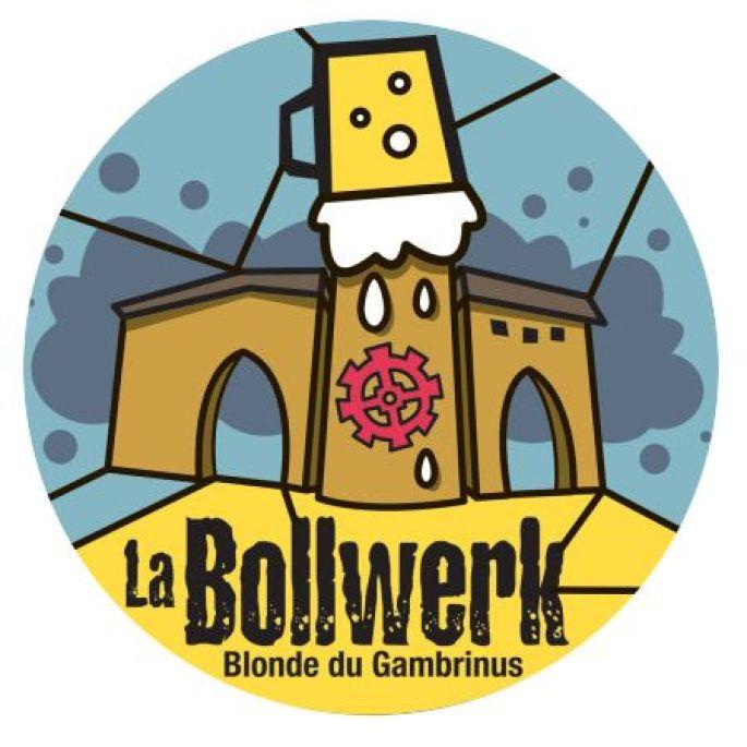 La Bollwerk, l'âme de Mulhouse