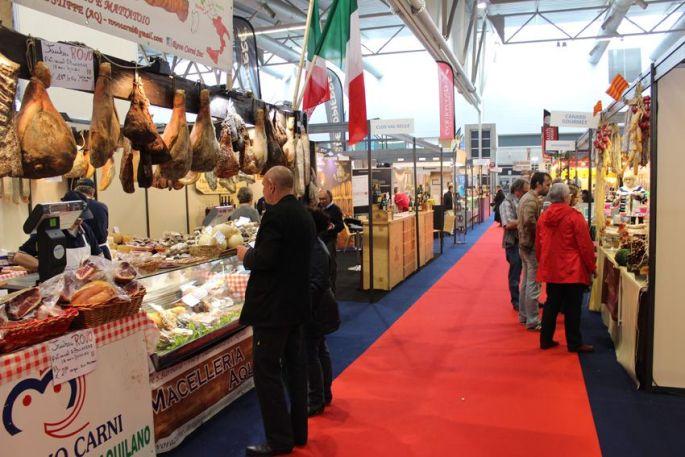 69ème Foir\'Expo 2016