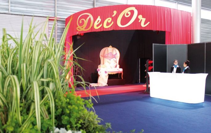 La 70ème Foir\'Expo de Mulhouse
