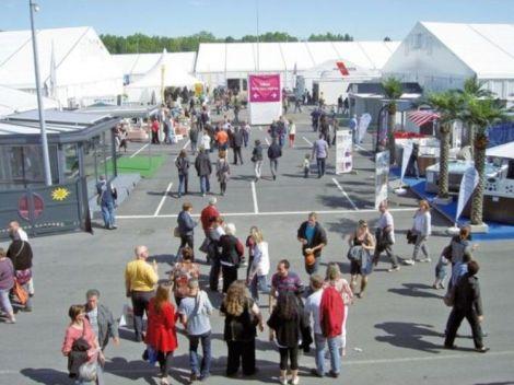70ème  Foir\'Expo 2017