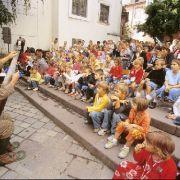7e Festival des Mômes - Montbéliard