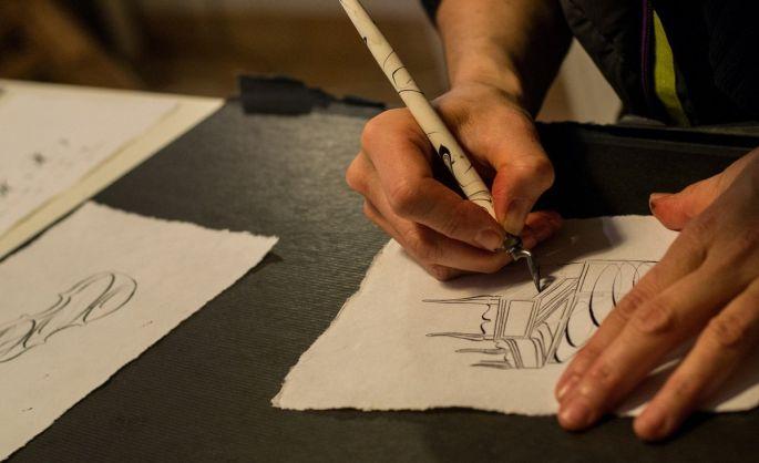 8e Journées européennes des Métiers d'Art en Alsace 2014