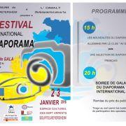 9ème Festival International du Diaporama de Souffelweyersheim