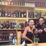 A\'Kaz : ambiance créole dans cet authentique bar à rhums mulhousien !