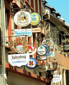 A la découverte de la bière d\'Alsace