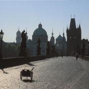 Connaissance du Monde : Prague