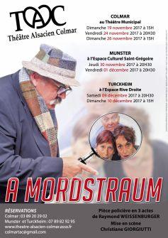 A Mordstraum