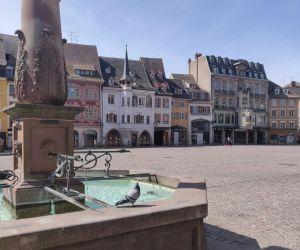 A Mulhouse, les balades autonomes pour redécouvrir le patrimoine local