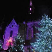 Les 5 plus beaux marchés de Noël autour de Mulhouse