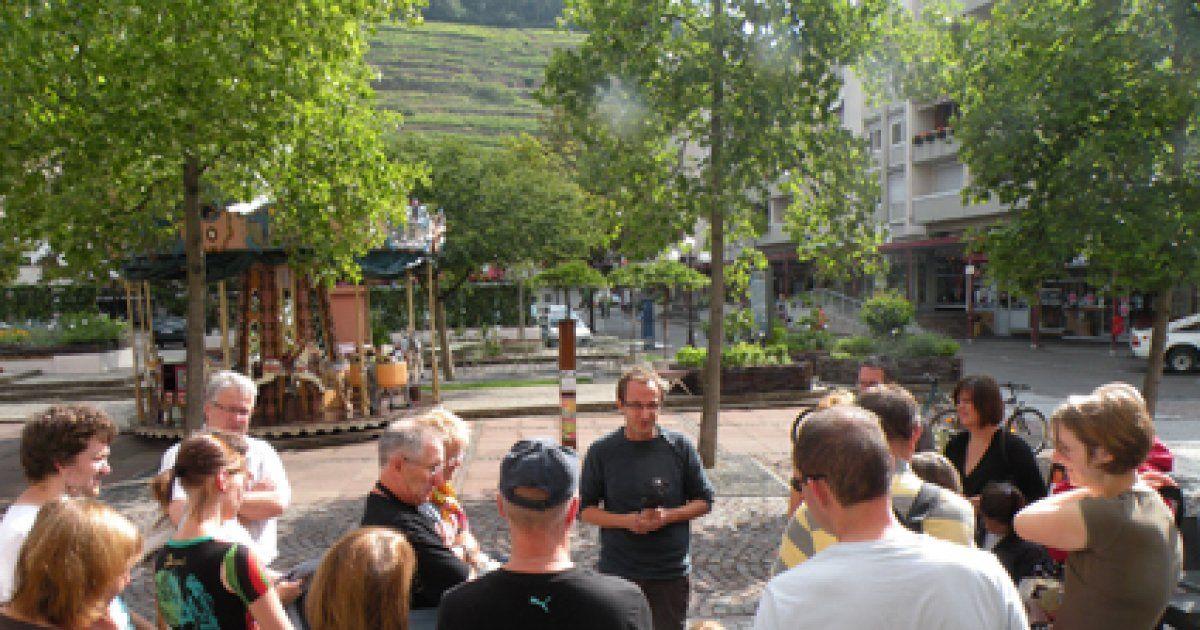 A travers le vignoble de guebwiller visite guid e - Office du tourisme oloron sainte marie ...