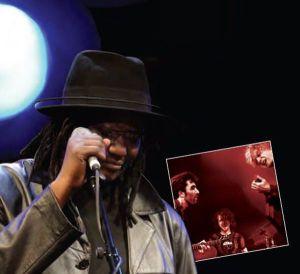 Abdoulaye Nderguet & Le Bex\'tet