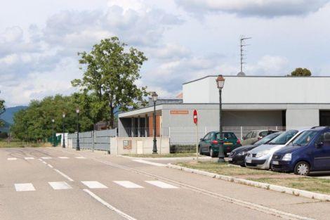 Accueil périscolaire La Récré - Issenheim