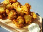 Les Acras de morue, une des recettes les plus célèbres des Antilles
