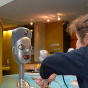 Anniversaire au Musée Electropolis de Mulhouse