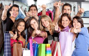 Actu shopping
