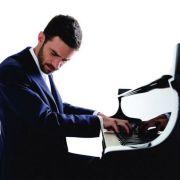Adam Laloum et le Philharmonique de Freiburg