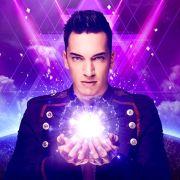Adrien Wild : Magic Show