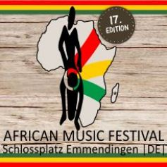 African Music Festival 2017
