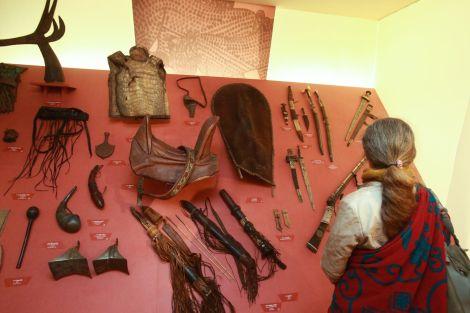 Afrique et donateurs : une histoire colmarienne du 19ème siècle à aujourd\'hui
