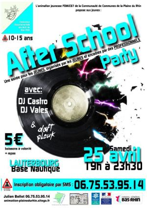 After School Party