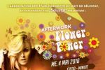 afterwork flower power