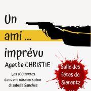 Agatha Christie : Un ami imprévu