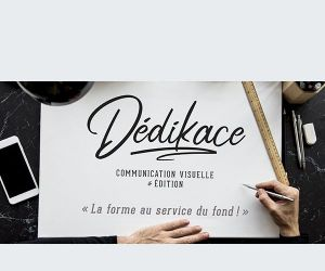 Agence Dédikace