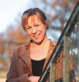 Agnès Ledig, romancière alsacienne à la plume sensible