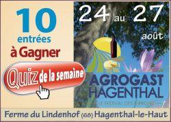 Agrogast