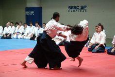 L\'aïkido fait partie des nombreux arts martiaux que l\'on pratiquer en Alsace.