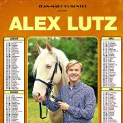 Alex Lutz : Nouveau spectacle