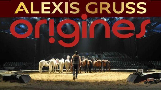 Alexis Gruss : Origines
