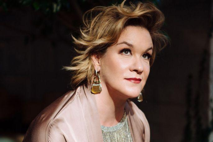 Alice Coote (mezzo-soprano)
