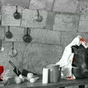 Alice en cuisine - Les Aspergochouettes