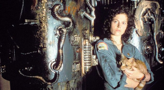 Alien, le huitième passager, un classique !