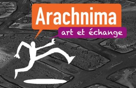 Aller à la rencontre de l\'art et échanger, voilà le but affiché de l\'association Arachnima à Strasbourg