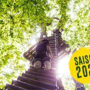Alsace Aventure, les Parcs de loisirs en forêt