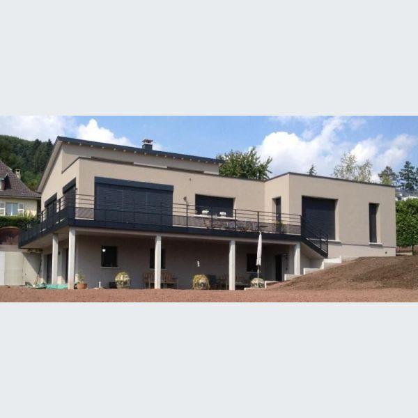 Maison alsace construction ventana blog for Constructeur de maison en alsace