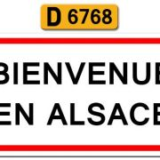 Alsace insolite : les noms de village