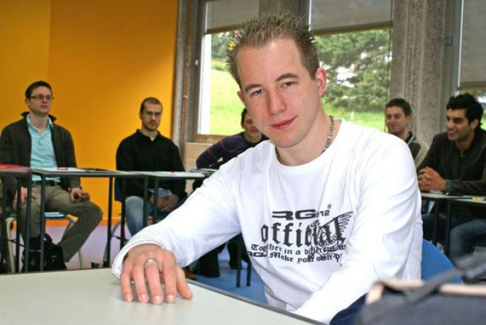 Alternance: étudiants et déjà pros, les jeunes du Haut-Rhin témoignent!
