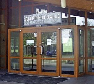 Altrheinhalle