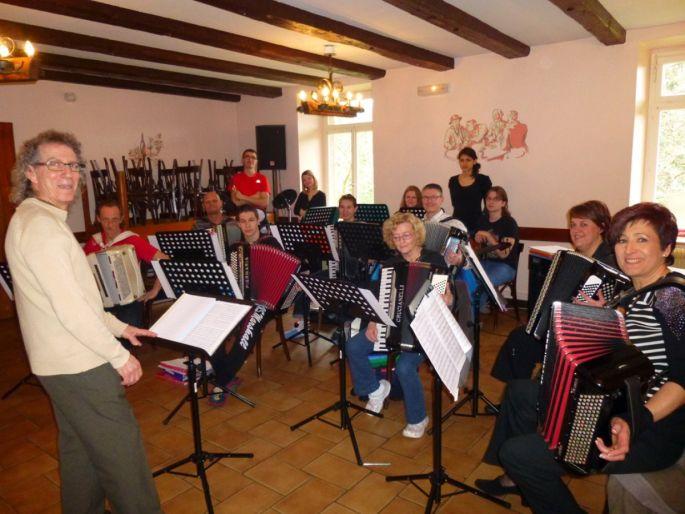 AMA - Association Musique et Accordéon