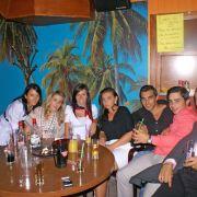 Ambiance latine au Salsa Café