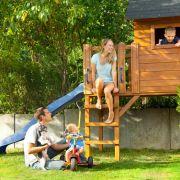 Aménagement et utilisation d\'un abri de jardin